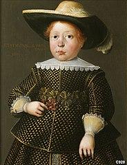 Claes Veen (geb.1634)