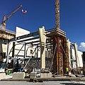 Onderwijs- en cultuurcomplex (OCC) Den Haag in aanbouw 2018-09-24.jpg