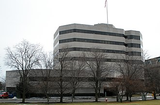 American Maritime Officers - AMO's Great Lakes operations are headquartered in Toledo, Ohio.