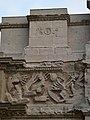 Orange - Arc de triomphe romain 5.JPG