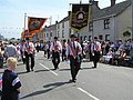 Orangeman's Day in Beragh - geograph.org.uk - 1023675.jpg