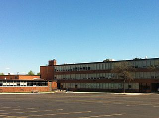 Orchard Park High School school in Orchard Park, New York, USA