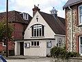 Orchard Street Church - geograph.org.uk - 2028942.jpg