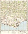 Ordnance Survey One-Inch Sheet 183 Eastbourne, Published 1960.jpg