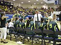 Oregon vs. Michigan volleyball 2013 24.jpg