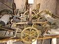 Orologio di pietro mei e antonio galli a Serrapetrona prima del restauro.jpg