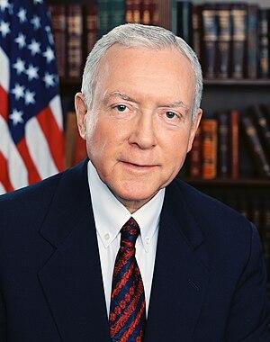 , U.S. Senator from Utah.