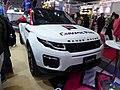 Osaka Auto Messe 2018 (124) - Land Rover RANGE ROVER EVOQUE (LV2) coated with CERAMIC PRO.jpg