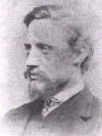 Reynolds number - Osborne Reynolds popularised the concept.