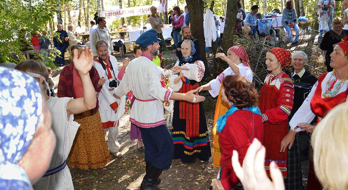 литовский народный танец доклад
