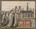 Ostension des reliques de saint Denis (1052).png