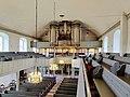 Osterholz-Scharmbeck, St. Willehadi, Orgel (06).jpg