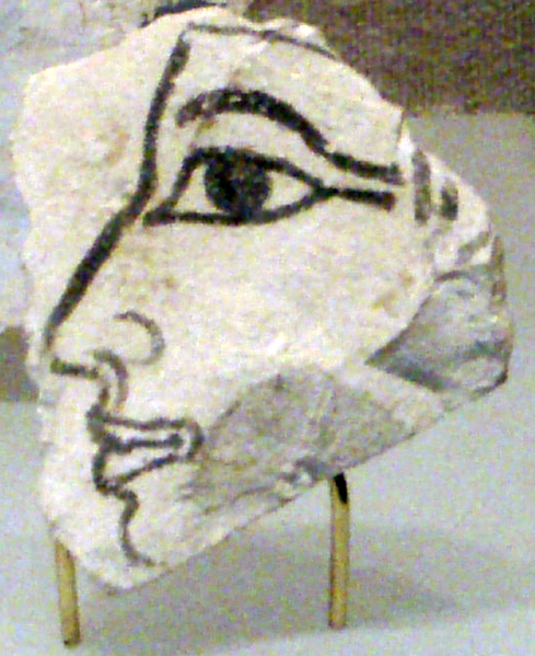 File:Ostracon-ThoughtToDepictSenenmut03 MetropolitanMuseum.png