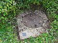 Ostricourt - Fosse n° 7 - 7 bis des mines d'Ostricourt, puits n° 7 bis (B).JPG