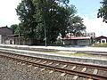 Ostritz Krzewina Grunau Bahnhof O 2008.jpg