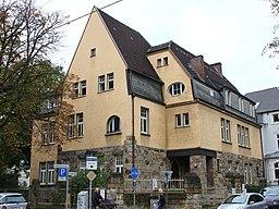 Oststraße in Münster
