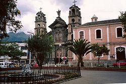otavalo travel guide at wikivoyage