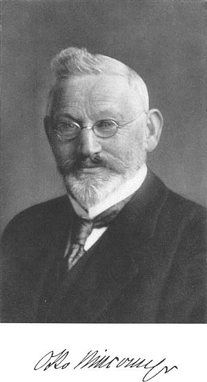 Otto Binswanger - Otto Binswanger (1852-1929)