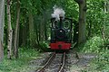 Out of the woods near Bredgar, Sittingbourne, Kent. - panoramio.jpg