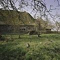 Overzicht boerderij, linker zijgevel - Groot-Ammers - 20410610 - RCE.jpg