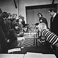 Overzicht van de toernooiruimte, Bestanddeelnr 926-9147.jpg