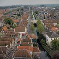 Overzicht vanaf de Speeltoren - Edam - 20379406 - RCE.jpg