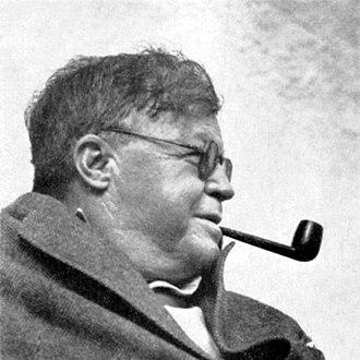 Owen Davis - Owen Davis in 1950