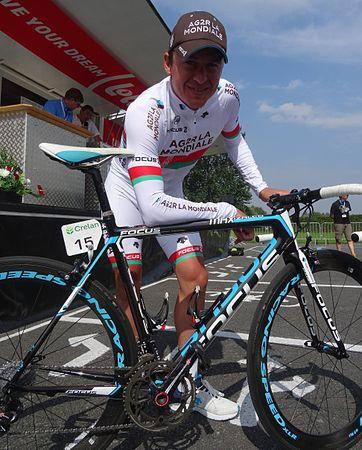 Péronnes-lez-Antoing (Antoing) - Tour de Wallonie, étape 2, 27 juillet 2014, départ (C040).JPG