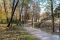 Pörtschach Halbinselpromenade im Landschaftsschutzgebiet 18112019 7516.jpg