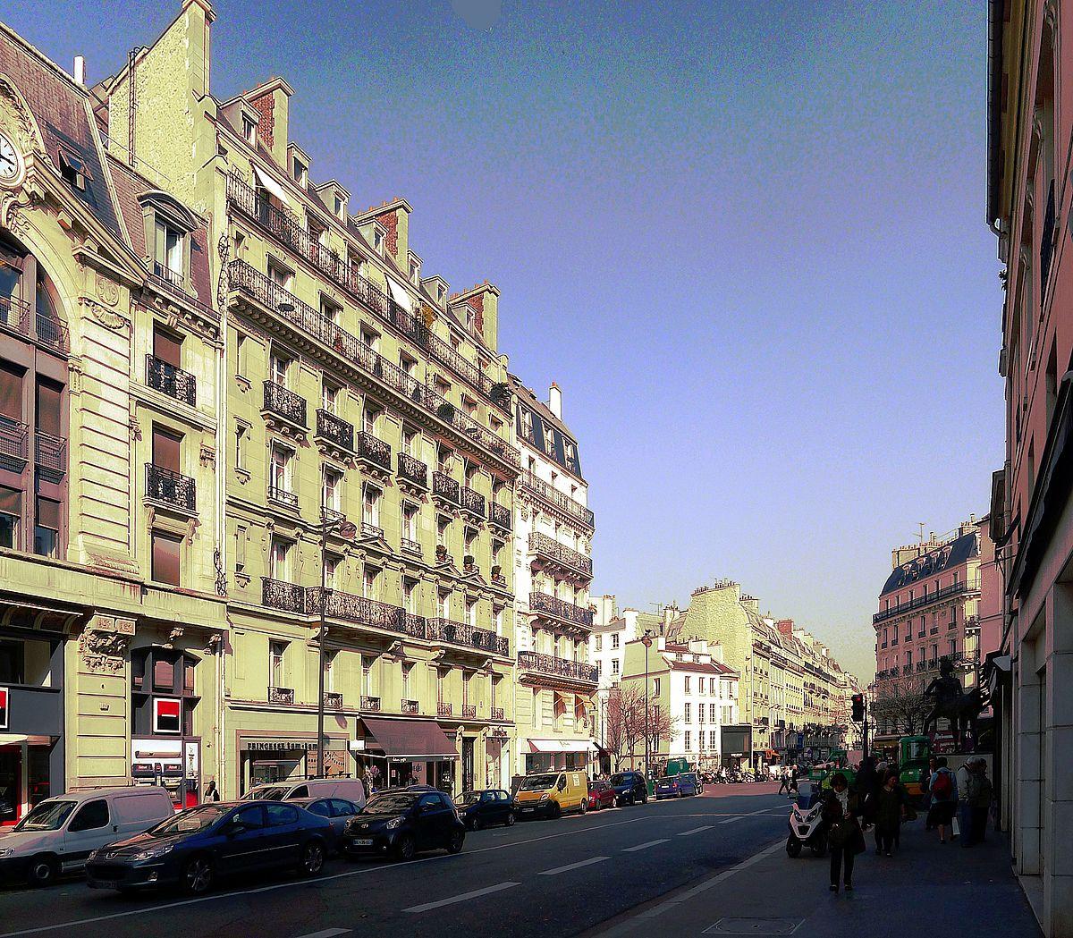 Rue de s vres - Hopital laennec rue de sevres ...