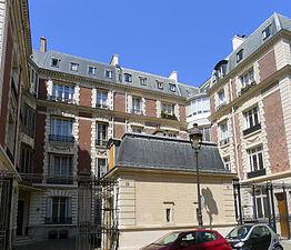 Rue Murillo Wikipedia