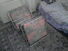Foldable Bed Frame Ikea