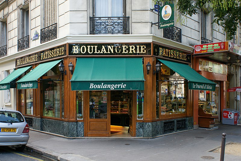 La Boulangerie French Bakery Cafe