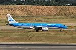 PH-EZR Embraer 190 KLM BHX 07-07-18 (30106592658).jpg