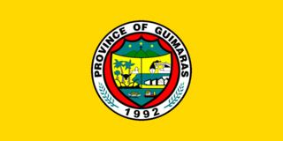 Guimaras Province in Western Visayas, Philippines