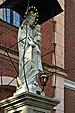 PL-PK Mielec, figura Matki Bożej z Dzieciątkiem Jezus 2016-07-23--17-06-20-004.jpg