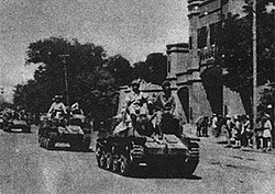 PLA entering Xi'an.jpg