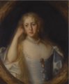 PORTRAIT OF A LADY, WEARING A WHITE DRESS,.PNG
