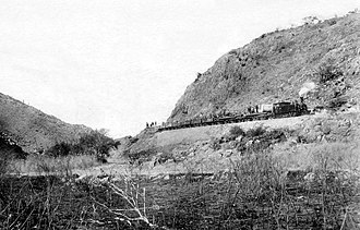 PPR 35 Tonner 4-6-0T Portuguese - Image: PPR 35 Tonner 4 6 0T c. 1898