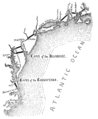 PSM V69 D538 Capes of delaware and chesapeake.png