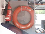 PT-01 Fire Extinguisher and Lifering Gomel 7 May 2014.JPG