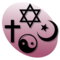 P religion icon redpurple.png