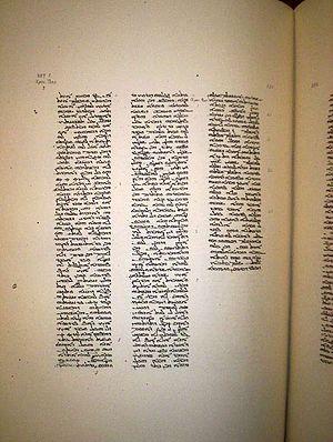 Codex Ambrosianus