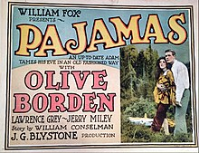 Pajamas lobby card.jpg