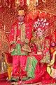 Pakaian Penganti Adat Kota Padang Sumatra Barat.jpg
