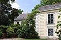 Palais Schönborn Volkskundemuseum Wien 2018 Garten 1.jpg