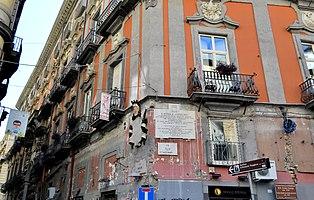 Palazzo Maddaloni