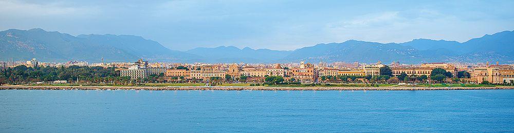 I Monti di Palermo