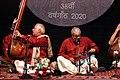 Pandit Rajan Sajan Mishra Performing at Bharat Bhavan Bhopal 02.jpg