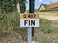 Panneau E53c Fin Route D407 Pressy Dondin 1.jpg